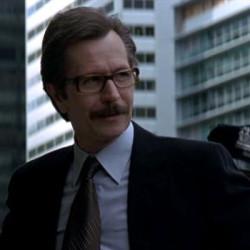 Gary Oldman Says Batman Will Begin Filming Next Year