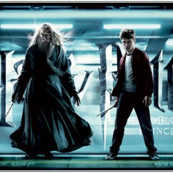 Review: Harry Potter and the Half-Blood Prince