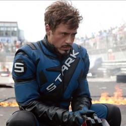 New Photo of Stark From Iron Man 2