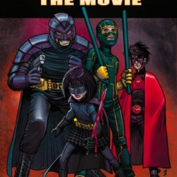 Kick Ass NEW Kick-Ass Poster