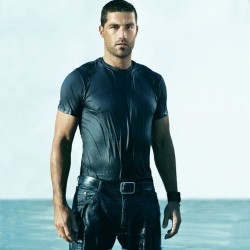 Lost's Matthew Fox Is Done With Television