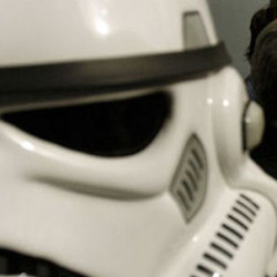 'Star Wars' TV Series Filming Down Under