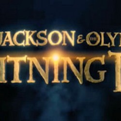 Teaser Trailer for 'Percy Jackson & The Olympians: The Lightning Thief'