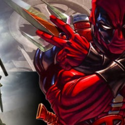 "'Reynolds' To ""Break The Great Wall"" In 'Deadpool'"