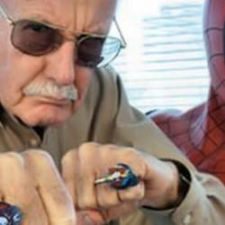 'Stan Lee' To Receive Comic Book Icon Award