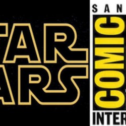 Official 'Star Wars' Comic-Con Schedule!