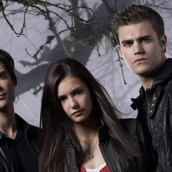 New Trailer For WB's 'Vampire Diaries'