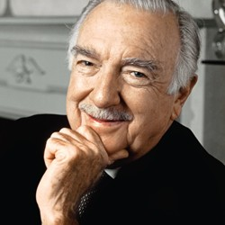 R.I.P. Walter Cronkite… and That's The Way It Was.