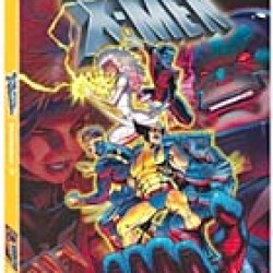 X-Men, The Animated Series- Vol. 3 & 4 out on Sept. 15th