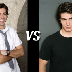 CHUCK VS. Superman?
