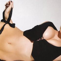 'Diora Baird' Heading For Asgard?