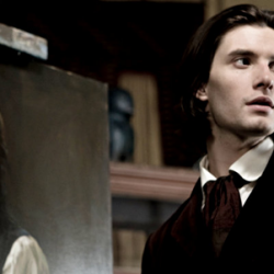 New 'Dorian Gray' International Trailer