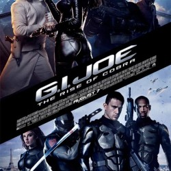 Review: G.I. Joe: The Rise of Cobra