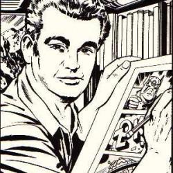Happy Birthday, Jack Kirby!