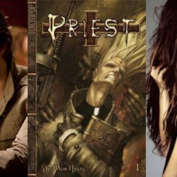 Two More Cast In 'Priest'