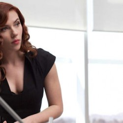 "Johansson Says, Black Widow To Be ""A Big Part Of The Avengers"""