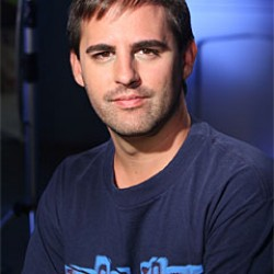 'Roberto Orci' To Receive Norman Lear Writer's Award