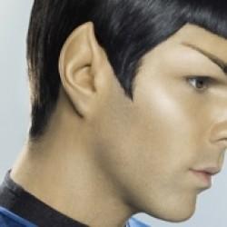Zachary Quinto Talks 'Star Trek' Sequel
