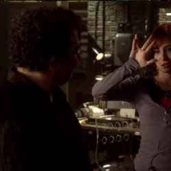 IN CASE YOU MISSED IT: Recap of Warehouse 13 (Sn 1, Ep 6)