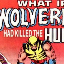 """Marvel To Release 5 New """"What If?"""" Titles In December"""