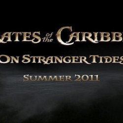 'Pirates 4' Get's a Title and Release Info