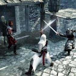 Want 'Assassin's Creed II' On Your iPhone? There's An App For That!