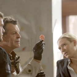 FRINGE Gets Explosive! Fracture: Synopsis, Teaser and Promo Pics