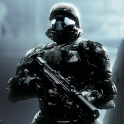 Amazing 'Halo 3: ODST' Live Action Trailer
