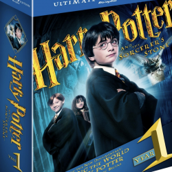 Harry Potter Ultimate Edition DVD & Blu-Ray Revealed! Trailer and Info
