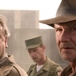 Ford, Spielberg & Lucas Have Agreed On The Next Adventure For 'Indiana Jones'