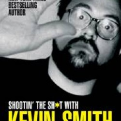 Win Kevin Smith's New Book in SciFiMafia.com's 1st Scavenger Hunt [Contest Closed]