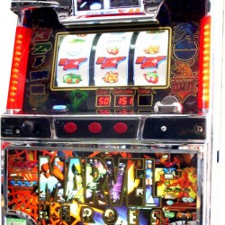 Marvel Slot Machines Under Threat Following Disney Acquisition?