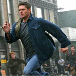 SUPERNATURAL: The End – Is Filled With Zombies! Synopsis and Teaser