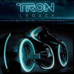 'Tron Legacy' To Have A Simultaneous Release In 3-D IMAX