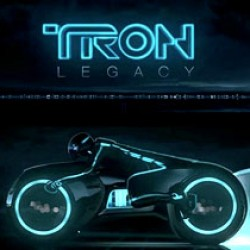 'TRON Legacy' Hits Theaters December 2010