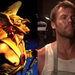 Hawkman, Stargirl and Doctor Fate Heading To SMALLVILLE