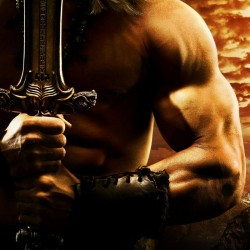 CONAN Casting Call: Who Wants To Be a Barbarian?