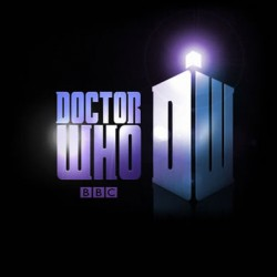 New DOCTOR WHO Logo With 11th Doctor
