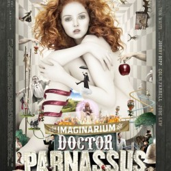 New Poster for The Imaginarium Of Doctor Parnassus