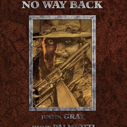 Jonah Hex: No Way Back – Graphic Novel To Precede Jonah Hex Movie