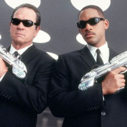 MEN IN BLACK Are Coming Back, But Are SMITH and JONES?