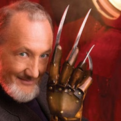 13 Minute Interview With The Original Freddy, Robert Englund Spills His Guts