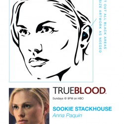 Who Wants to Carve Some TRUE BLOOD Pumpkins for Halloween?