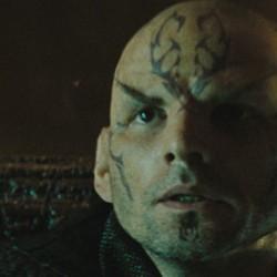 Deleted Klingon Scene From J.J. Abrams STAR TREK