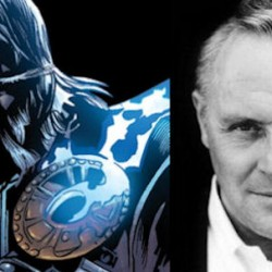 Sir Anthony Hopkins To Play Odin in Marvel's THOR