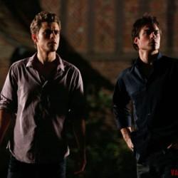 VAMPIRE DIARIES: Haunted (Sn1,Ep7) Synopsis, Teaser, Promo Pics