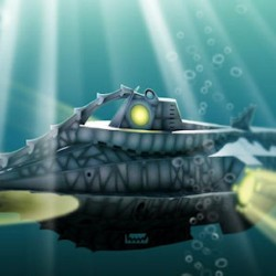 Disney's 20,000 Leagues Under the Sea Hits The Bermuda Triangle