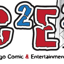 C2E2 Names Geoff Johns Their Guest Of Honor and More Guests Are Added