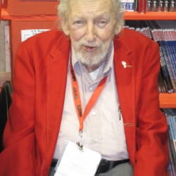 RIP Ken Krueger: Another Comic-Con Co-Founder Passes Away