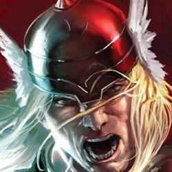 Quesada Says The THOR Movie Will Be Like Nothing You Have Ever Seen Before